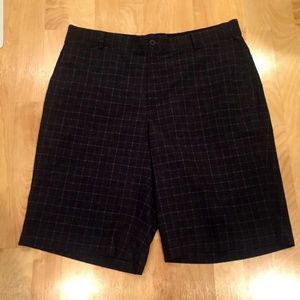 Nike Men's size 34 golf shorts
